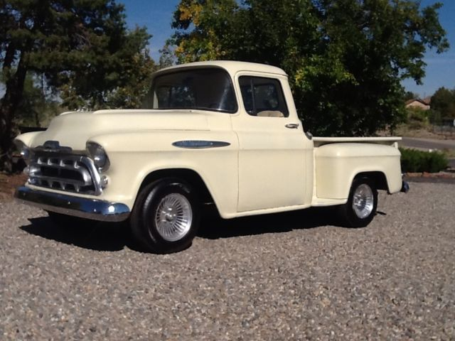 1957 Chevrolet Other Pickups 3100 task force
