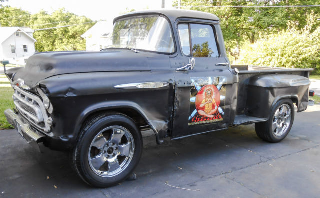 1957 Chevrolet Other Pickups 3200