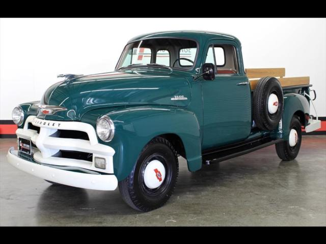 1948 Chevrolet Other Pickups 3600