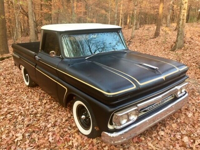 Chevy c10 1964 V8 Viking 40- with NEW V8 engine for sale: photos