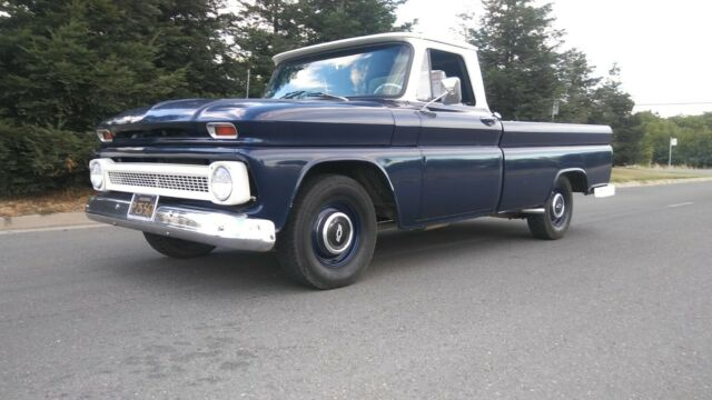 1964 Chevrolet C-10 C10 long bed
