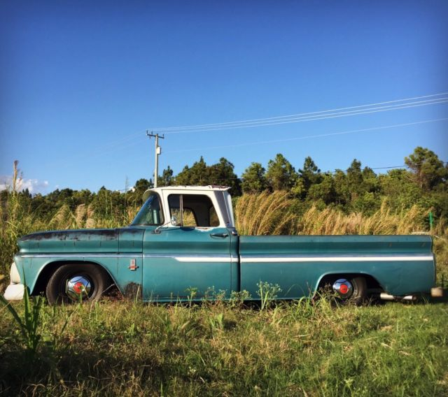 1963 Chevy Truck For Sale >> Chevy C10 pickup truck patina 1963 Chevrolet vintage Classic original 60-66 for sale: photos ...