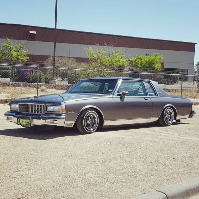 chevy caprice landau lowrider coupe 2 door two for sale photos technical specifications description topclassiccarsforsale com