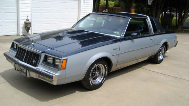 1982 Buick Regal Sport Coupe