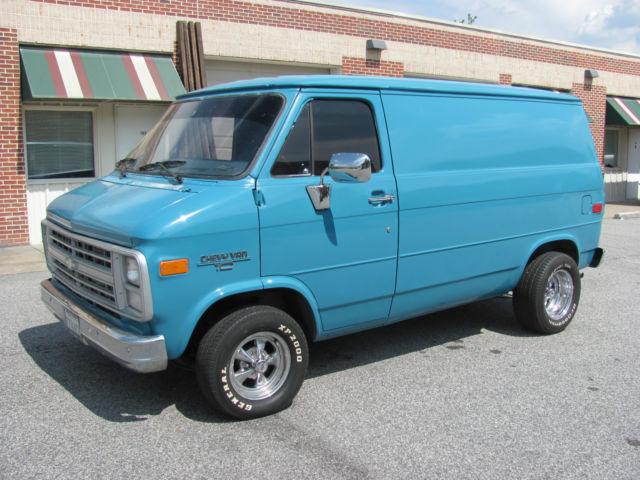 Craigslist New Chevy Van.html | Autos Post