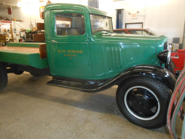 1934 Chevrolet Other flatbed pickup