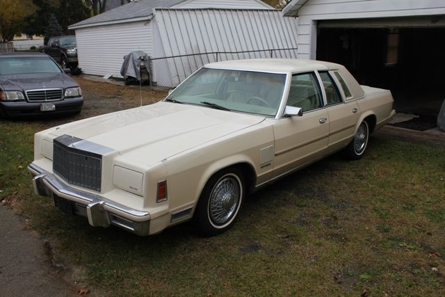1979 Chrysler New Yorker Fifth Ave. Edition