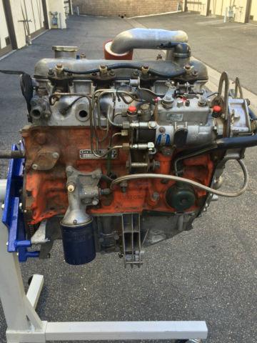 Citroen Cx Turbo Diesel Motor For Sale Photos Technical