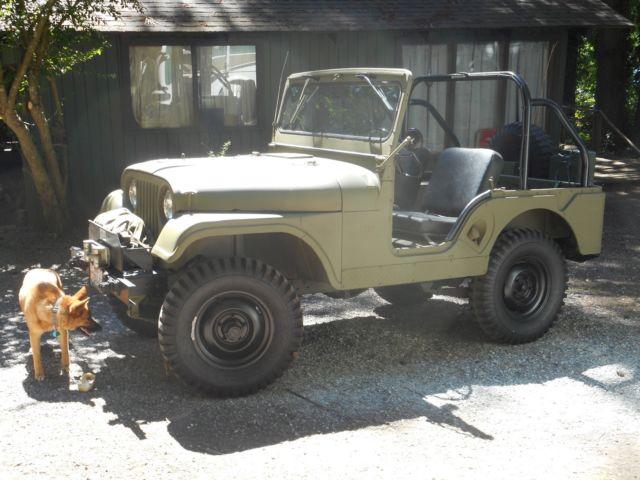 Cj Jeep Willys on Jeep Fuse Box