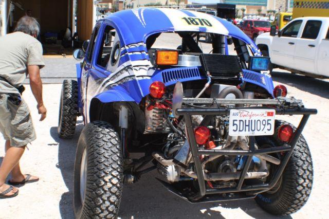 Class 5/1600 Baja race bug for sale: photos, technical ...