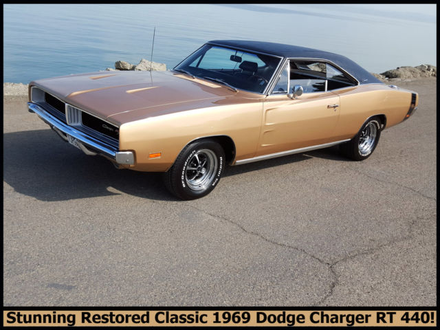 classic 1969 dodge charger rt 440 v8 stunning restored fast 99 9. Cars Review. Best American Auto & Cars Review