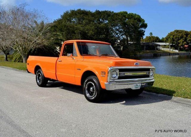 1970 Chevrolet Other C10