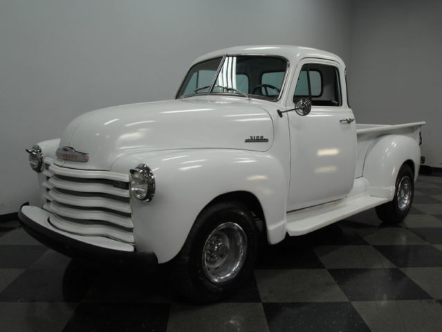 1953 Chevrolet Other 5 Window