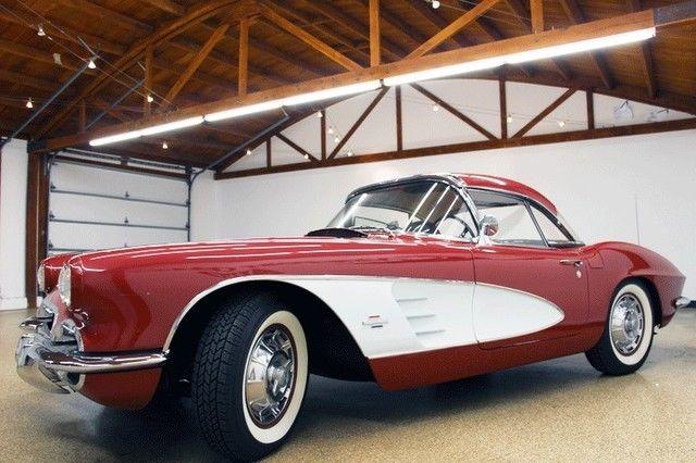 classic car 1961 chevy corvette 1961 chevrolet corvette 61 vette. Cars Review. Best American Auto & Cars Review