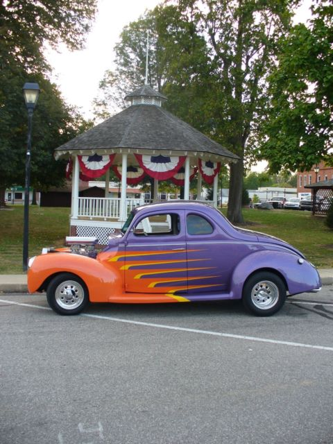 1940 Ford Coupe CLASSIC CAR