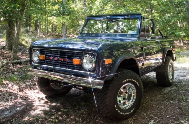 classic ford bronco for sale photos technical specifications. Cars Review. Best American Auto & Cars Review