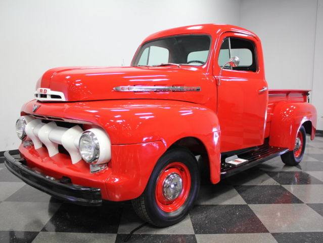 1951 Ford Other Pickups F-1