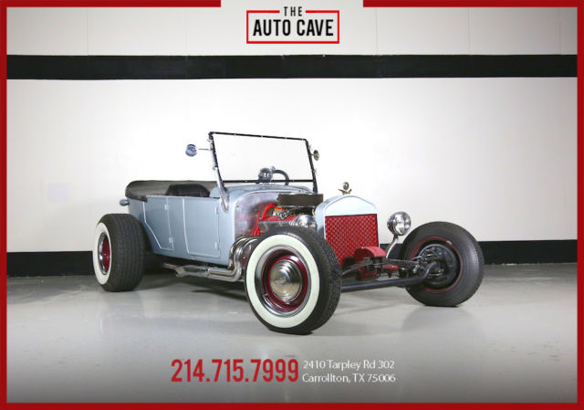 1931 Ford Model A T-Bucket