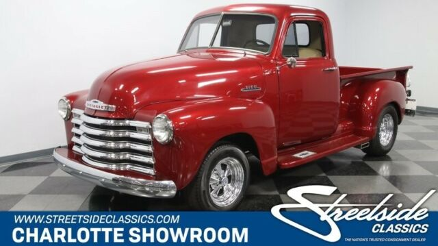 1953 Chevrolet Other Pickups 3 Window