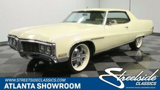 1970 Buick Electra --