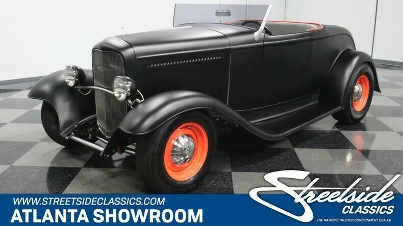 1932 Ford Other Roadster Replica
