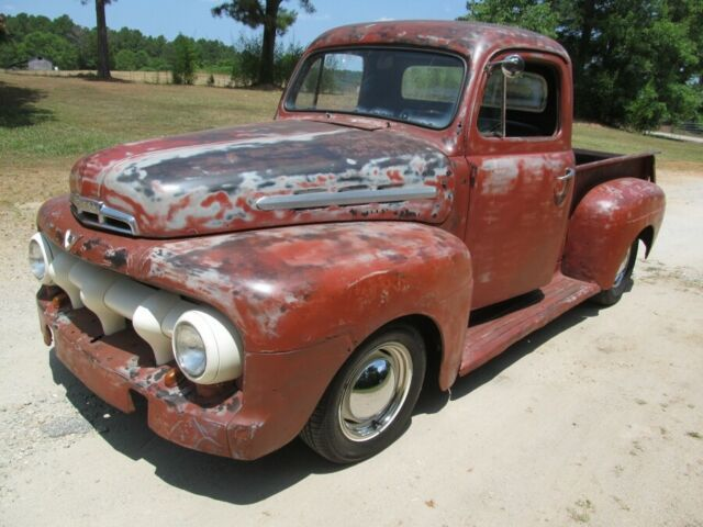 1951 Ford Other Pickups Truck