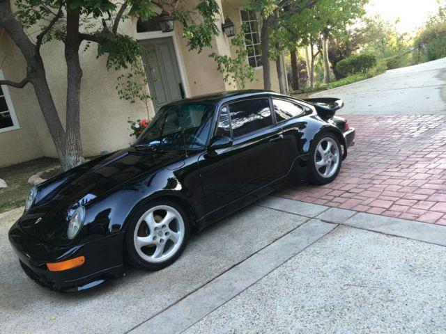 clean porsche 911 sc turbo widebody look for sale photos. Black Bedroom Furniture Sets. Home Design Ideas
