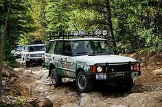 1991 Land Rover Range Rover COUNTY SWB
