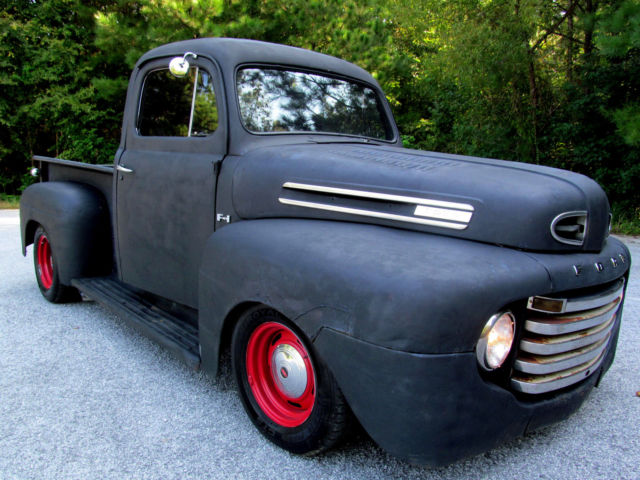 1949 Ford Other Pickups Shortbed