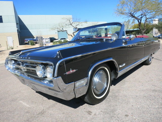 1964 Oldsmobile Ninety-Eight 98