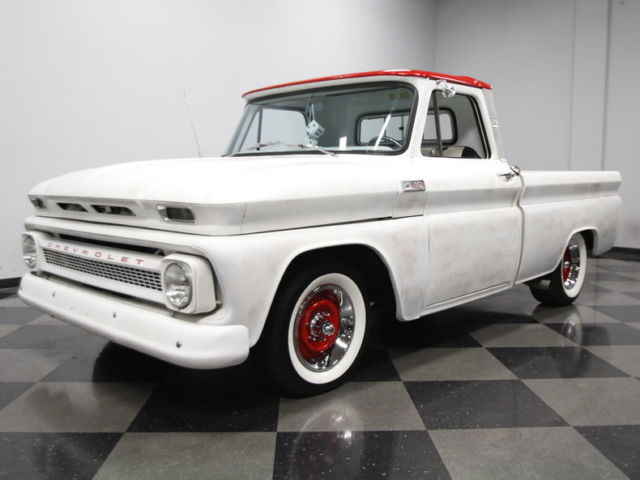 1965 Chevrolet Other Pickups Custom