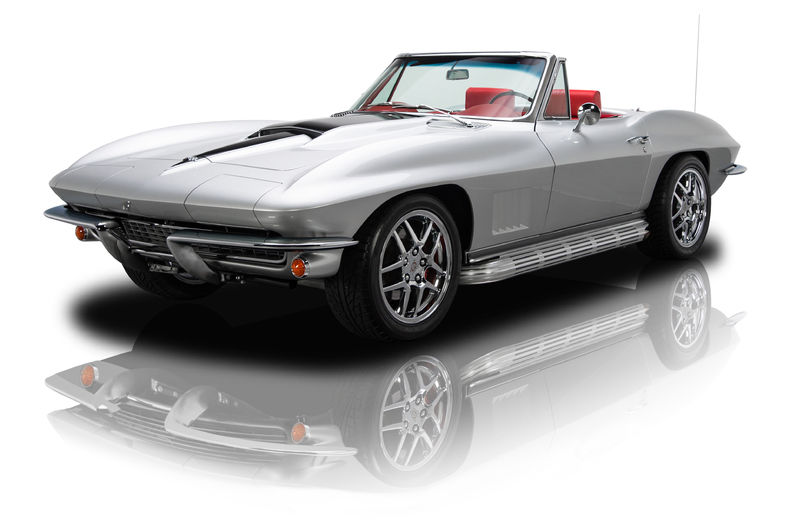 1964 Chevrolet Corvette Sting Ray