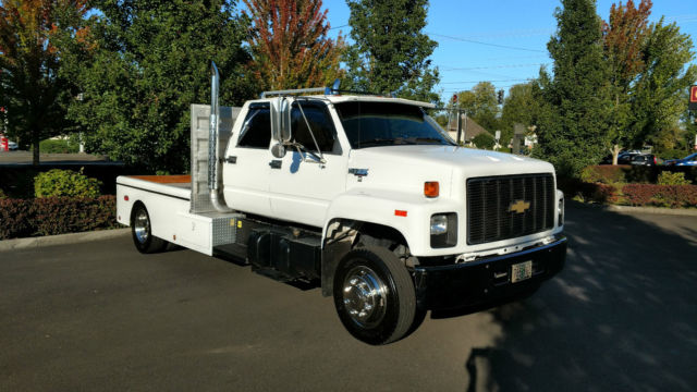 1994 Chevrolet Other Pickups C-6500