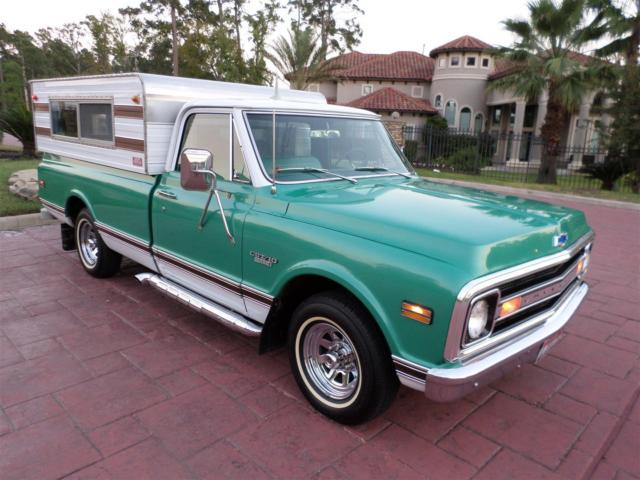 1970 Chevrolet C-10 FREE SHIPPING