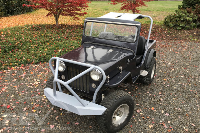 1953 Jeep Other Willys