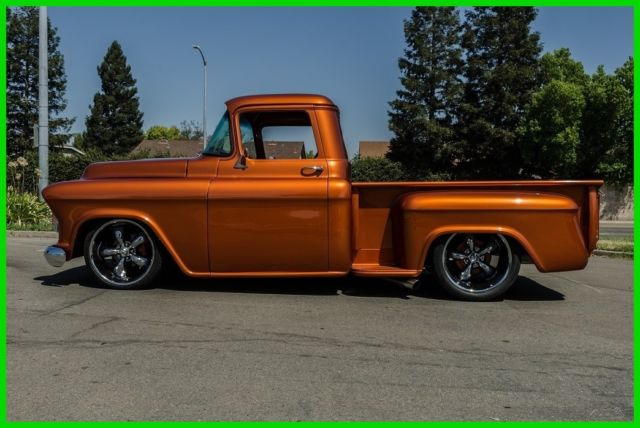 1957 Chevrolet Other Pickups StreetRod