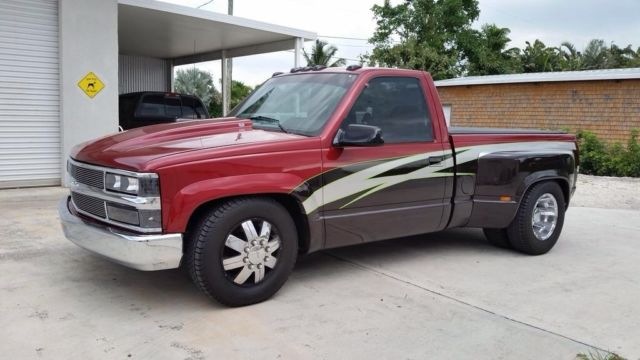 1993 Chevrolet Other