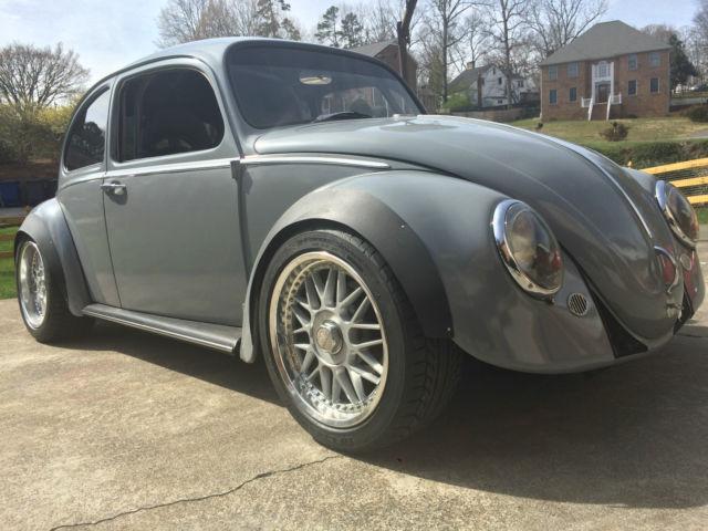 Used Cars Winston Salem Nc >> Custom 2.0 Fuel Injected 1966 VW Bug Beetle Hot Rod hotrod rat ratrod volkswagen for sale ...
