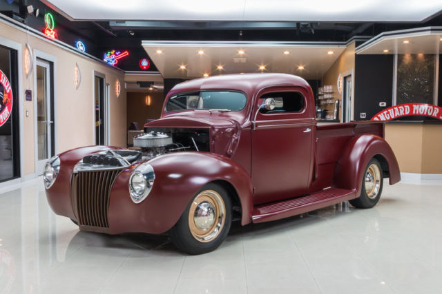 1940 Ford Other Pickups Street Rod