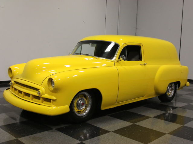 1953 Chevrolet Other Delivery