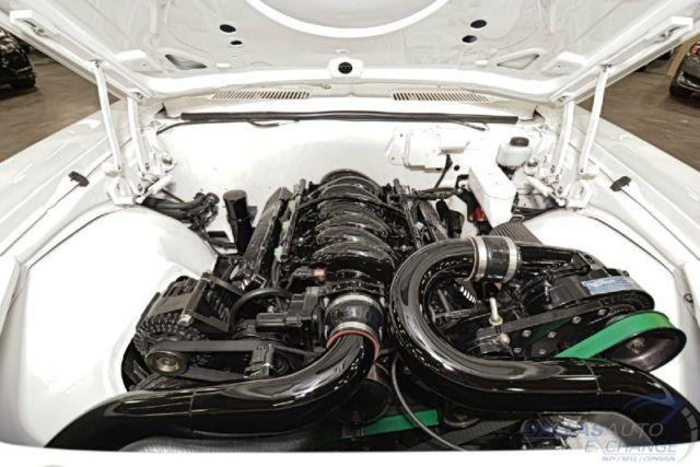 Custom Built Pro-Touring 1969 Camaro Z28 $300k+ Build Cost ...