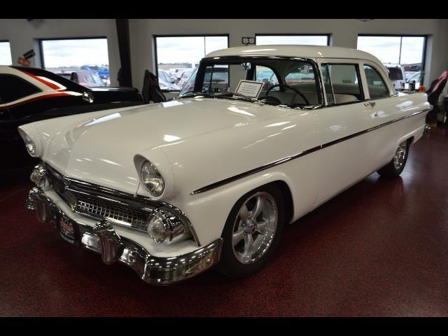 1955 Ford Other Crown Line