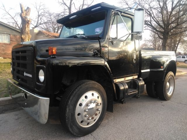 1988 International Harvester Custom