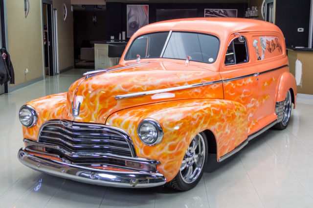 1946 Chevrolet Other Street Rod