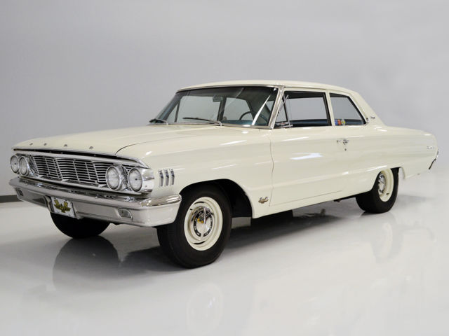 1964 Ford Other 2-door sedan