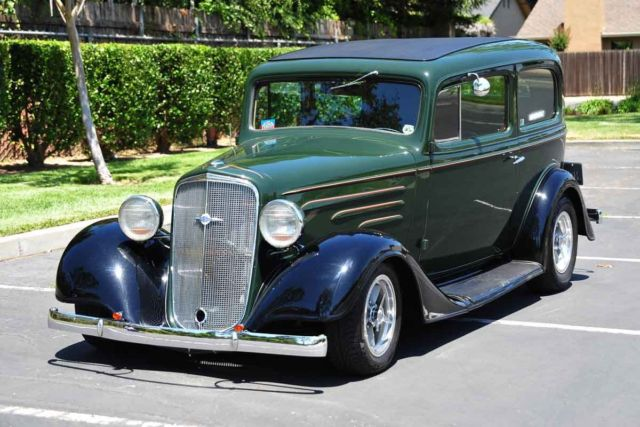 1935 Chevrolet Other Standard