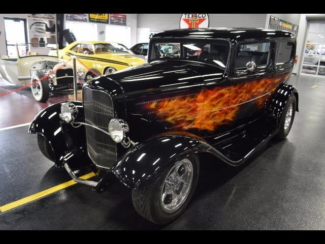 1932 Ford Other Custom