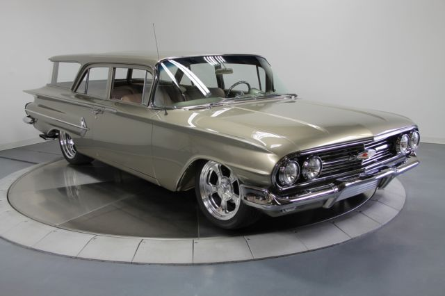1960 Chevrolet Other Brookwood