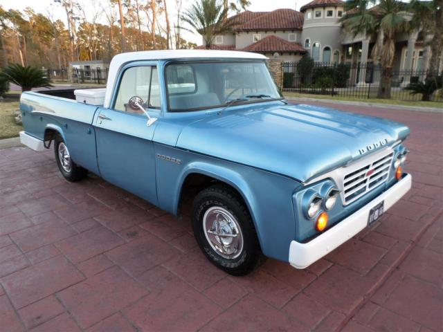 1964 Dodge Other Pickups NO RESERVE!
