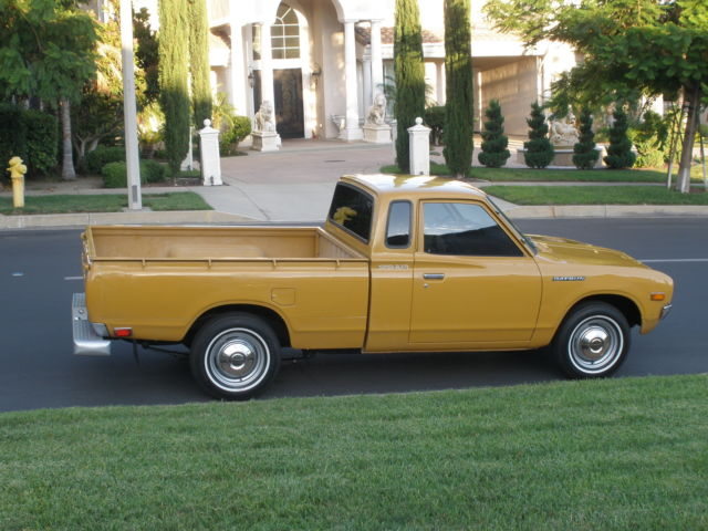 Nissan Pickup Truck King Cab besides Maxresdefault additionally Nissan Quotstquot Sport Truck King Cab Pick Up Wonly K Original Miles likewise Nissan as well Ffb Ef Cb B B B Fb. on 1985 nissan st pickup
